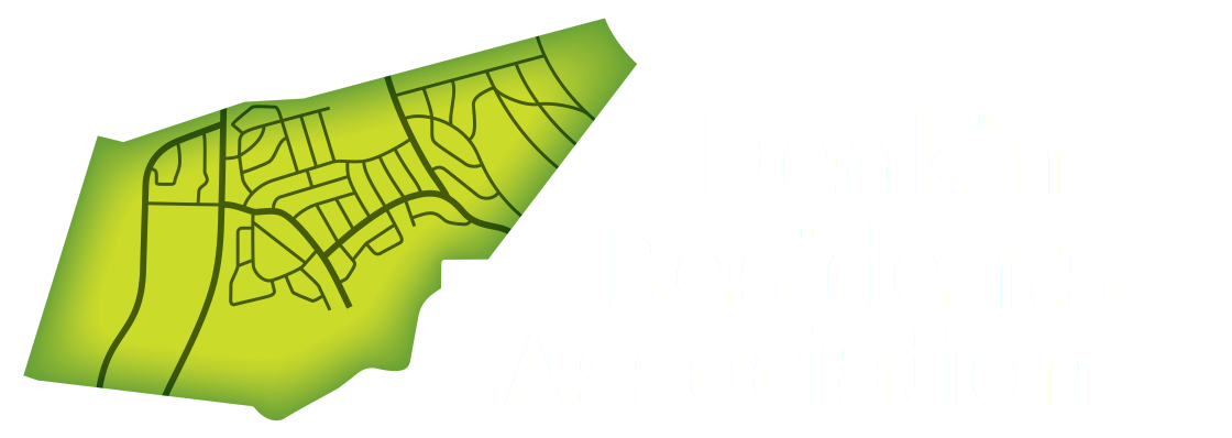 Deakin Residents Association